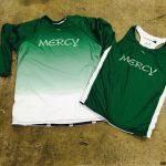 Girls Long Sleeve Lacrosse Shirts