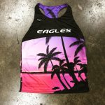 Girls Racerback Jerseys