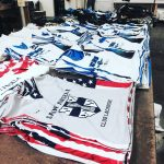Sublimated Uniforms Lacrosse