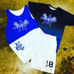 Youth Lacrosse Apparel