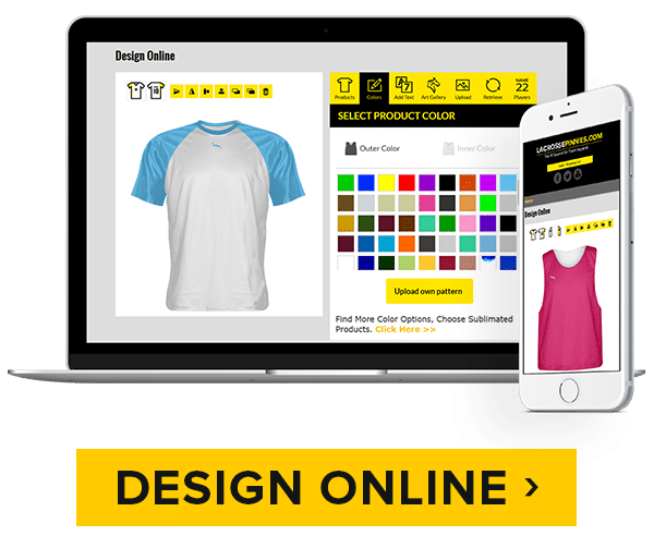 Design Online