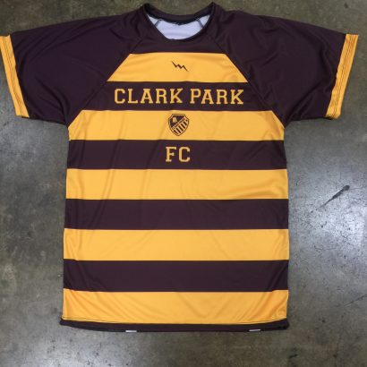 maroon soccer jerseys