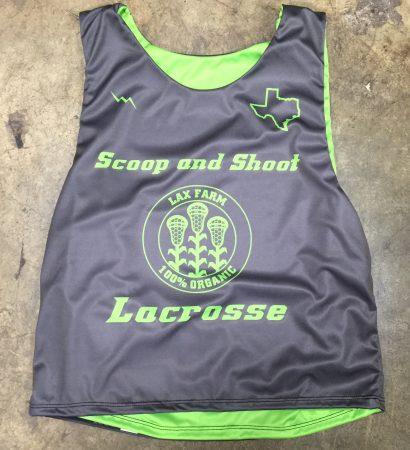 Youth Lacrosse Jerseys