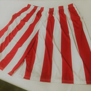 5 xl lacrosse shorts