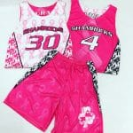 Breast Cancer Awareness Uniforms