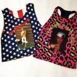 Birthday Party Pinnies