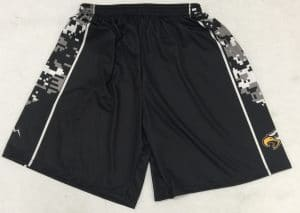 custom swim shorts