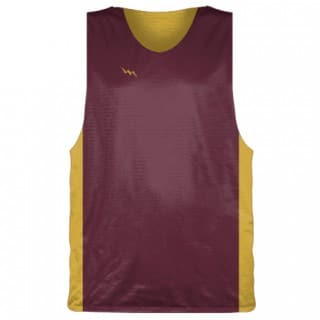 Mesh Basketball Jerseys With Side Panels