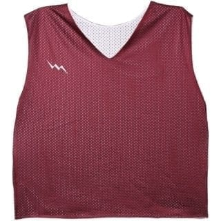 Mesh Collegiate Lacrosse Pinnies