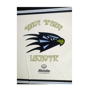 sublimated blankets landing