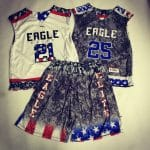 USA Lacrosse Uniforms