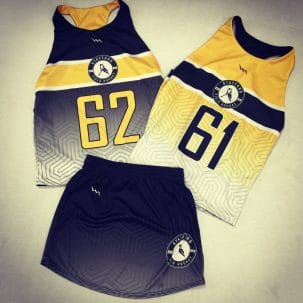 ladies field hockey uniforms