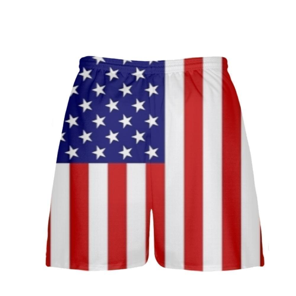 american-flag-shorts-back
