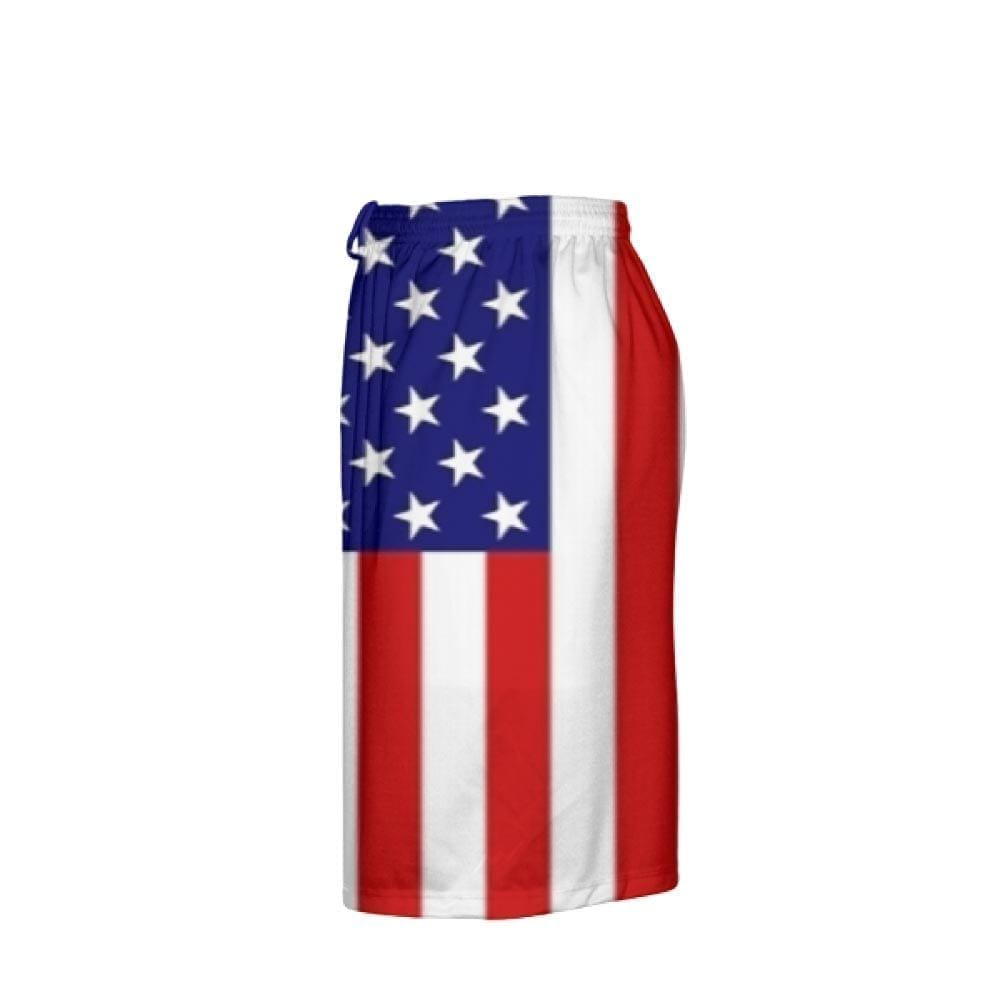 american-flag-shorts-left-side