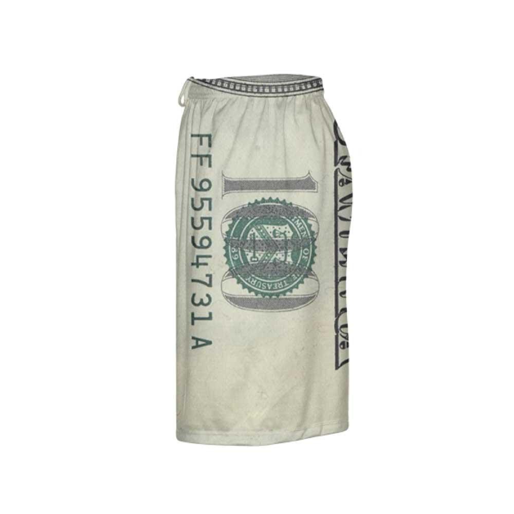 left-leg-100-dollar-bill-shorts
