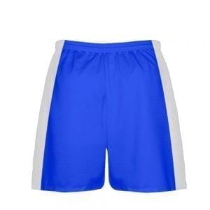 Royal Blue Lacrosse Shorts