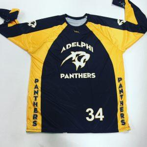 lacrosse long sleeve shooter shirts