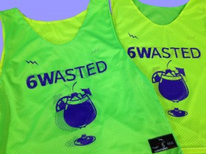 6wasted pinnies