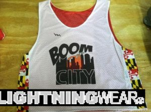 Boom City Pinnies