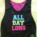 All Day Long Pinnies