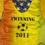 Pinnies Soccer