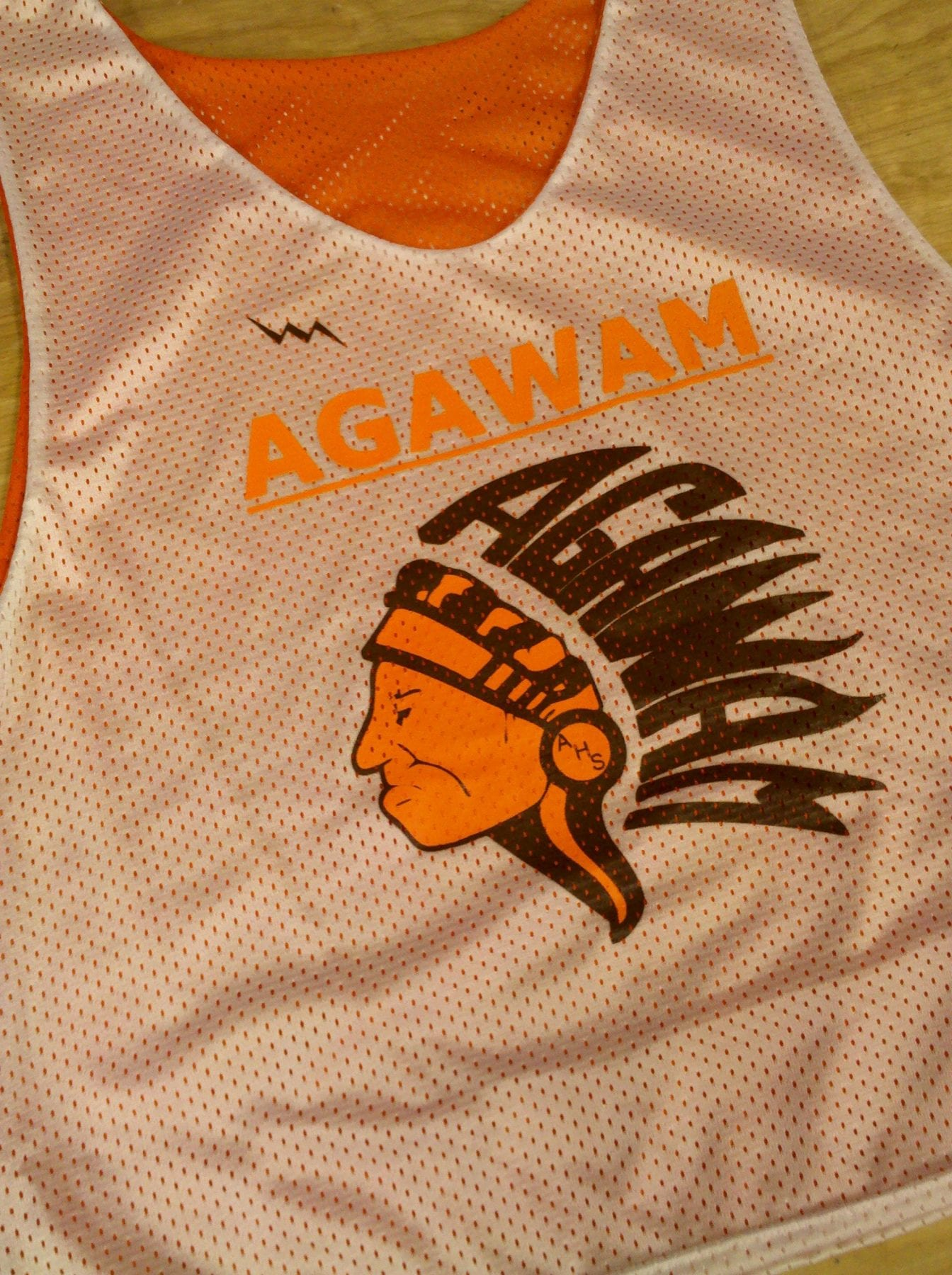 agawam pinnies