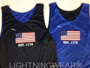 Fourth of July Pinnies