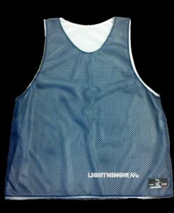basketball pinnies
