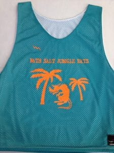 Bath Salt Jungle Rats Pinnies