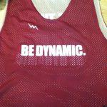 Be Dynamic Pinnies