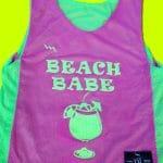 Beach Babe Pinnies
