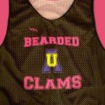 Bearded Clams Reversible Jerseys