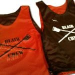 Blair Crew Pinnies