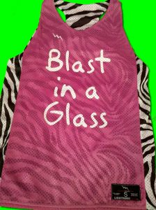 blast in a glass pinnies