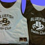 Bluefish Reversible Jerseys