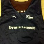 Brewster Lacrosse Pinnies