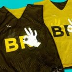Bro Lax Pinnies