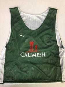 calimesh pinnies