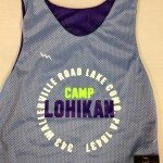 Camp Lohikan Lax Pinnies