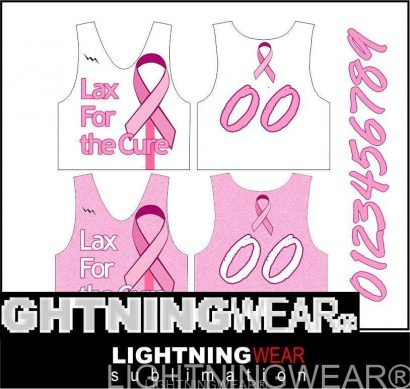 pinnies for cancer