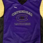 Cathedral Lacrosse Pinnies