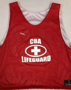 lifeguard reversible jerseys