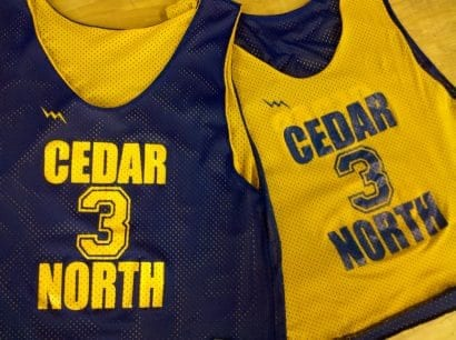 cedar north pinnies