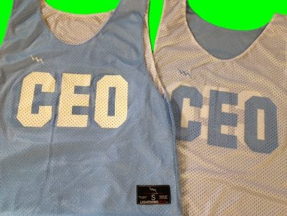 ceo pinnies