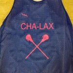 Cha Lax Reversible Racerback Pinnies