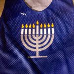 Chanukah Pinnies