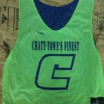 Chatt Towns Finest Pinnies
