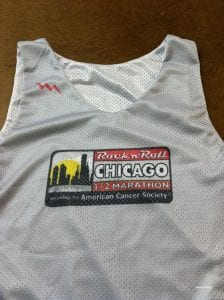 Chicago Marathon Jerseys