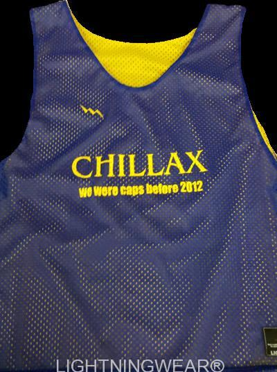 chill lax lax pinnies