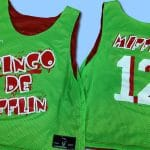 Cinco De Mifflin Pinnies
